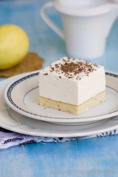 Bite my cake: Jogurt kocke / Yogurt cake