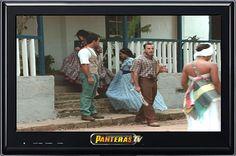 AS PANTERAS TV - A primeira tv erótica via internet, com programação própria e com os melhores filmes brasileiros