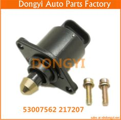 NEW IDLE AIR CONTROL VALVE FOR 53007562 217207 Brake System, Control Valves