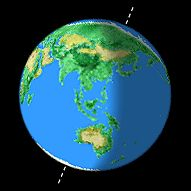 gif de traslacion de la tierra - Buscar con Google