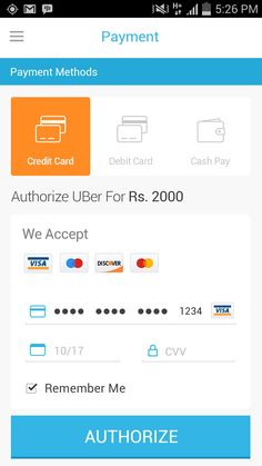 Payment method by vikas1307 ✈