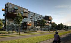WOZOCO, MVRDV | Amsterdam | Netherlands | MIMOA