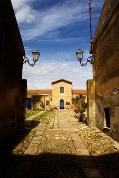 Case Vecchie, Anna Tasca Lanza Cooking School, Sicily