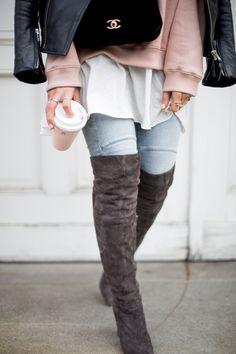 black_palms_overknees_chanel_layering_fashionblog_thesept