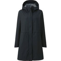 WOMEN BLOCK TECH COAT | UNIQLO