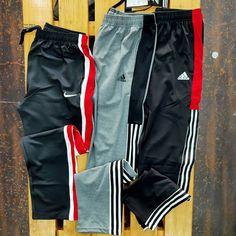 Lower For Man, Mens Jogger Pants, Fashion Ideas, Fashion Trends, Cool Style, Menswear, Mens Fashion, Adidas, Nike