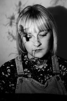 Fear Grace Gummer http://gracegummer.wix.com/cutsticksewit