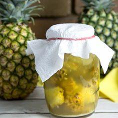 10 Receita de vinagre de abacaxi: anti-inflamatório e auxilia no emagrecimento e na digestão –