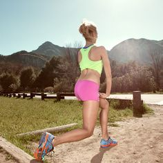 Perfect your running form with these 3 tips! http://blog.womenshealthmag.com/whexperts/properrunning-form/?cm_mmc=Pinterest-_-WomensHealth-_-Content-Experts-_-PerfectYourRunningForm