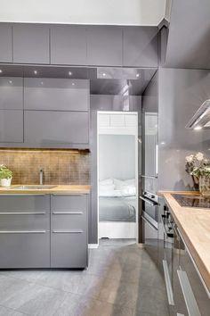 (1) FINN – Sagene - Lekker, arealeffektiv 2-roms med smarte løsninger og nyere standard - tilbaketrukket - flott bakgård
