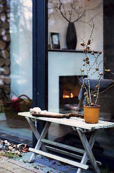my scandinavian home: The weekend retreat of a Danish set designer