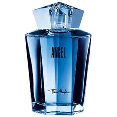 Mugler Angel Eau de Parfum Flacon Recharge | Parfum Femmes ...