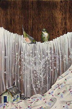 Art by the sea, art gallery in Devonport, Auckland, New Zealand Nz Art, Level 3, Artist Painting, Bird Art, Contemporary Artists, Amazing Art, New Zealand, Mixed Media, Art Gallery