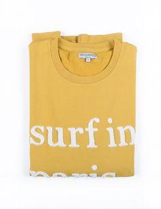 Sweat surf in paris. - Cuisse de Grenouille