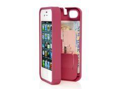 iPhone storage case