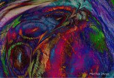 Colores de feathers