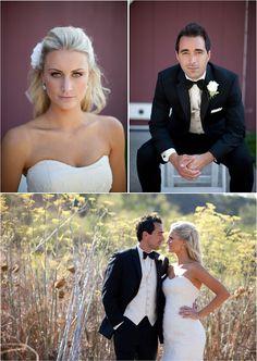Strawberry Farms Wedding Photography | Kim and Joe » Aaron Dieppa
