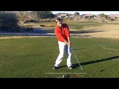 ▶ Golf Impact: How to Square the Clubface Consistently - YouTube  Realizer clubface www.game-inglove.com