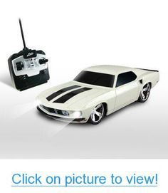 Fast & Furious- Ford Mustang RC Radio Remote Control Car Own your own Scale Fast and Furious 6 Ford Mustang from the Fast & Furious 6 Ford Mustang, Fast And Furious, Furious 6, Toy Cars For Kids, Toys For Boys, Kids Toys, Rc Radio, Play Vehicles, Remote Control Cars