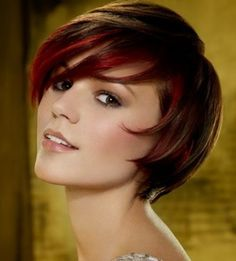 awesome Super cool short hair //  #Cool #Hair #look #possible #Short #soon #super
