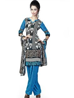 This factor majorly adds to the great demand for this form of wear. But #Salwar Kameez are of a few types. Some of them have a great #designer value attached to it.