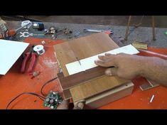 Máquina de corte para manualidades - YouTube
