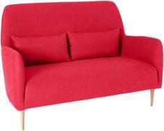 Daborn - sofá 2 plazas de tela(http://www.habitat.net/es) 600