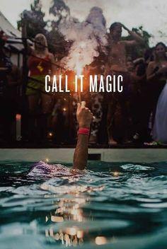 """Call it magic."" – Coldplay   10 Summer Jams With A Florida REMIX!:"