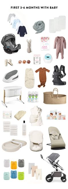 Best Minimalist List of Baby Items - Minimalist Baby List and What We Felt Was Necessary for Baby - Minimalist Pattern, Minimalist Baby, Second Baby, First Baby, Baby List, Sleep Sacks, Baby Wraps, Baby Items, Felt