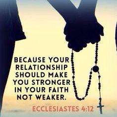 Godly Relationships | Musings of Hope