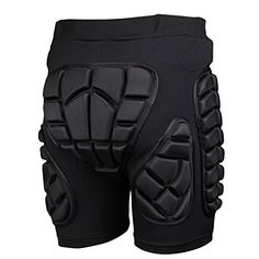 Adult Hip EVA Padded Short Protective Gear for Skiing Skating Snowboard Impact Protection M -- Continue to the product at the image link. (This is an affiliate link) Hip Pads, Padded Shorts, Snowboards, Adult Children, Motorcycle Accessories, St Kitts And Nevis, Uganda, Sport Outfits, Outdoor Gear
