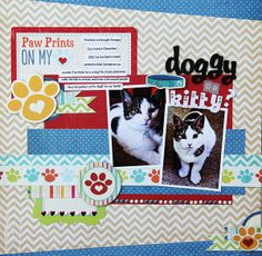 Doggy or Kitty? by luvalotmum @2peasinabucket
