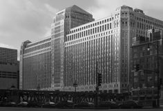 Merchandise Mart, Chicago