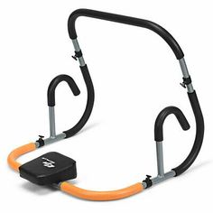 Ab Fitness Crunch Abdominal Exercise Workout Machine Home Muscle Gym Roller Roller Workout, Exercise Machines For Home, Ab Workout Machines, Abdominal Exercises, Abdominal Muscles, Easy Workouts, At Home Workouts, Ab Trainer, Crunches