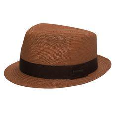 O Chapéu Panamá Dean é um modelo unissex 905256c3fc7