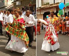 Caribbean Traditional Dress - Bing Images