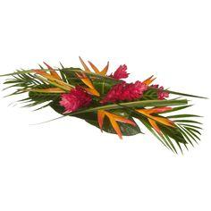 7 Meilleures Images Du Tableau Centre Table Exotic Flowers Bunch