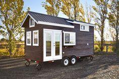 Custom Loft – Tiny House Swoon