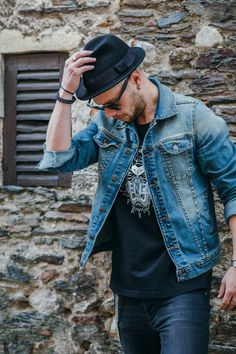 MenOfStyle - LOOK#01- TIGER IN THE TOWN