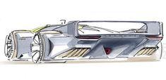 Car Design Sketch, Car Sketch, Pen Design, Logo Design, Porsche, Futuristic Cars, Cool Sketches, Transportation Design, Automotive Design