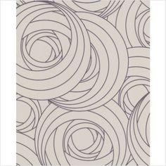 Mackintosh Rose Wallpaper by Graham & Brown