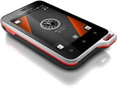 Sony Ericsson Xperia™ active - ST17a  Indestructible waterproof phone