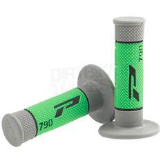ProGrip 790 Triple Density Grips - Green