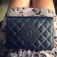 40e52b2f6d This amazing chanel bag goes with every design! Boca Raton Pawn