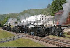 Cases Scenic Railroad