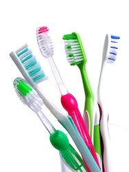 Science Fair: What is the Best Way to Disinfect a Toothbrush?