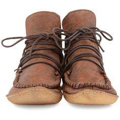 PUNTO PIGRO Mountain Boot