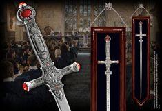 Harry Potter ouvre-lettres épée de Godric Gryffindor Noble Collection
