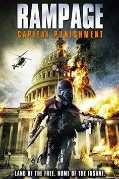 sddcinefilo: Rampage 2 [2014] [NTSC/DVDR] Ingles, Subtitulos Es...