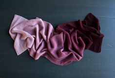 Welcome Plum to the Cashmere Ombré Wrap family: deep, juicy, and absolutely gorgeous!